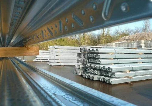 Our CE marked metal decking supplies
