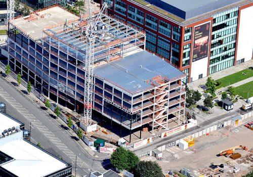 Steel Roofing Suppliers